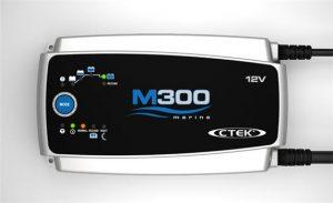 Ctek batterilader M300