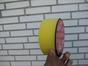 UltraGlozz poleringssvamp