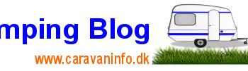camping blogi