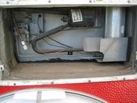 Kabe køleskab fejl