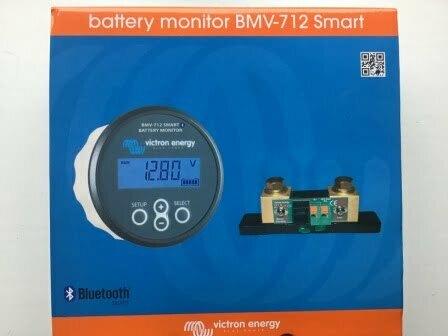 BMV 712 Smart
