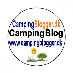 camping Blogger