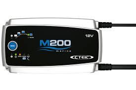 CTEK M200