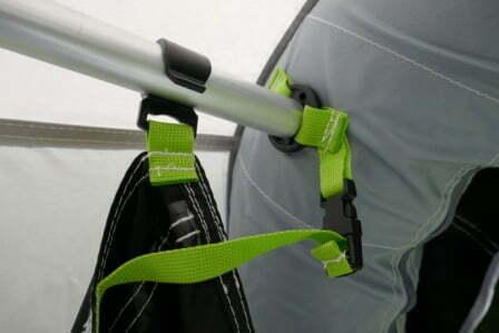 Kampa Sonnenschein Air Pro 400