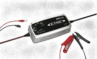 Image of CTEK charger