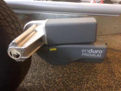 Enduro Flutningsmaður Premium