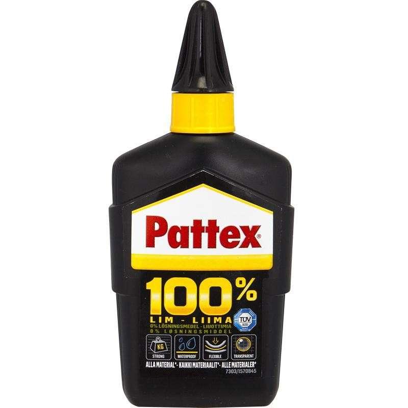 Pattex 100 % lim