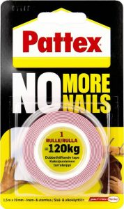 Pattex No More Nails