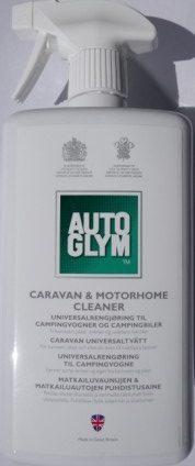 AUTOGLYM Caravan & Wohnmobil-Reiniger