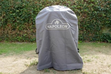 Napoleon TravelQ Pro, TQPRO285