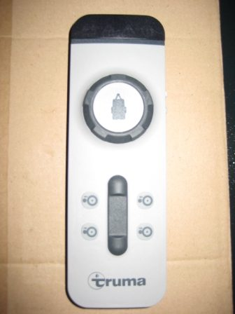 Truma XT Remote Control