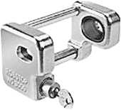 Anti-þjófnaður læsa Robstop Plus til Winterhoff stabilizer röngu 3000