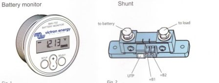 BMV-712 Smart