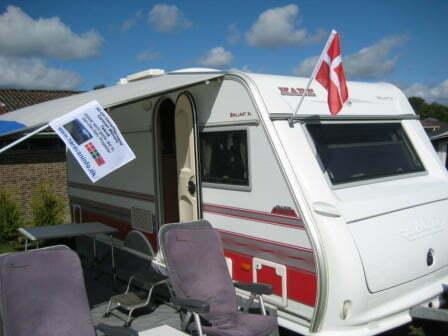 Kabe Caravans