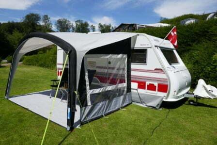 Kampa Sunshine Air Pro 400