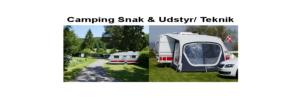Camping udstyr og teknik