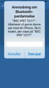 Hymer Eriba 465 Victron Blue Smart Ip67