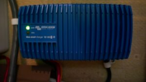 Victron Blue Smart IP67 25A Si11