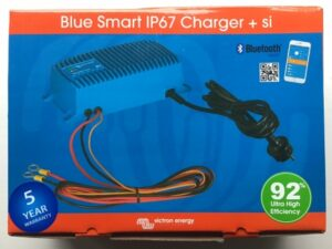 Victron Blue Smart IP67 25A Si02