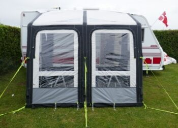 Kampa Rally air 260