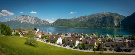 Camping Østrig
