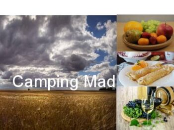 Camping Mad