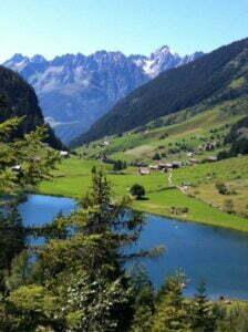 Camping Schweiz