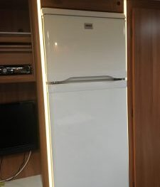 12 volt kompressor køleskab