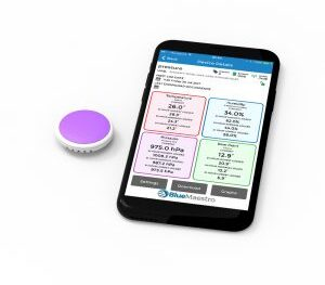 Bluetooth-temperature-humidity-pressure-sensor-300x300