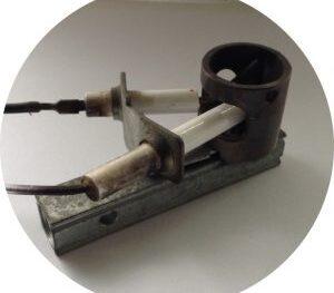 Dometic 7851L Køleskab - Optimering gasdrift