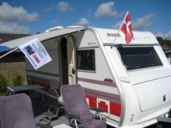 Køb af Campingvogn