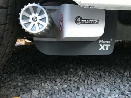 Truma XT Mover