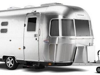 Urolig kørsel med campingvogn