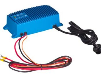 Victron Blue Smart IP67 batterilader til campingvogn