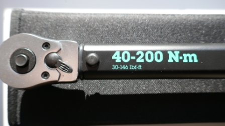 Wera C3 drejningsmoment 40-200 Nm04