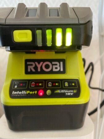 RYOBI ONE