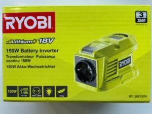 Batteri Inverter